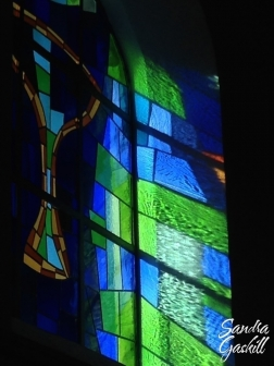 Boulder Stained Glass